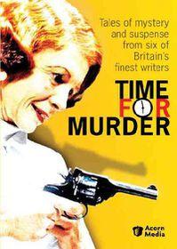 Time for Murder - (Region 1 Import DVD)