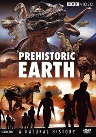 Prehistoric Earth - (Region 1 Import DVD)