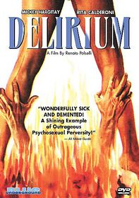 Delirium - (Region 1 Import DVD)
