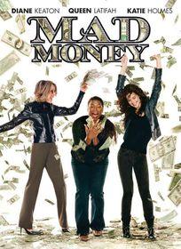 Mad Money - (Region 1 Import DVD)