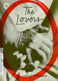 Lovers - (Region 1 Import DVD)