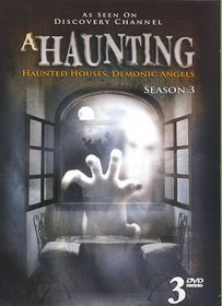 Haunting Season 3 - (Region 1 Import DVD)