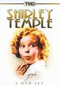 Shirley Temple - (Region 1 Import DVD)