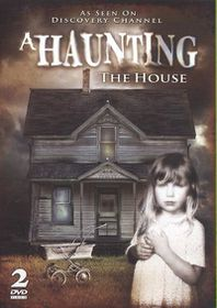 Haunting:House - (Region 1 Import DVD)