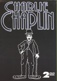 Charlie Chaplin - (Region 1 Import DVD)