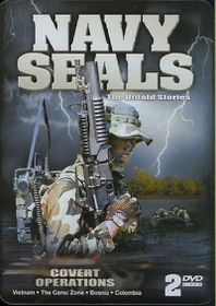 Navy Seals - (Region 1 Import DVD)