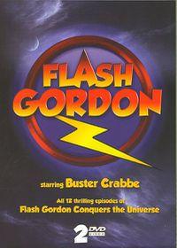Flash Gordon - (Region 1 Import DVD)