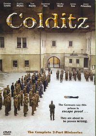 Colditz - (Region 1 Import DVD)