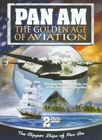 Pan Am:Golden Age of Aviation - (Region 1 Import DVD)