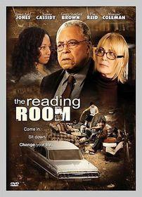 Reading Room - (Region 1 Import DVD)