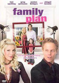 Family Plan - (Region 1 Import DVD)