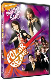 Naked Brothers Band:Polar Bears - (Region 1 Import DVD)