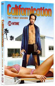 Californication:Season One - (Region 1 Import DVD)