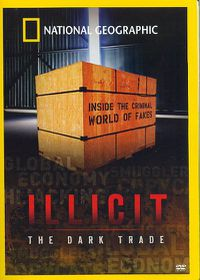 Illicit - (Region 1 Import DVD)