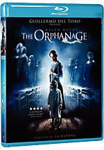 Orphanage - (Region A Import Blu-ray Disc)
