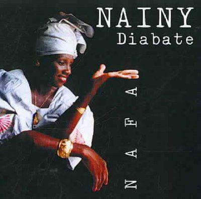 nainy diabate