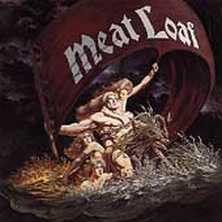 Meat Loaf - Dead Ringer (CD)