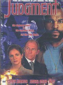 Judgment - (Region 1 Import DVD)
