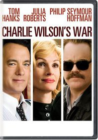Charlie Wilson's War - (Region 1 Import DVD)