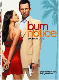 Burn Notice Season 1 - (Region 1 Import DVD)