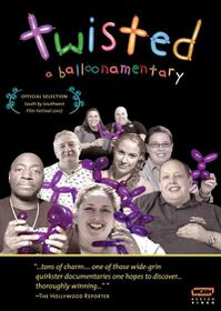 Twisted:Balloonamentary - (Region 1 Import DVD)