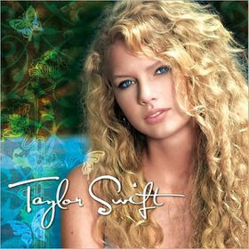 Taylor Swift - (Import CD)