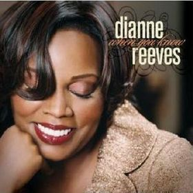 Reeves Dianne - When You Know (CD)
