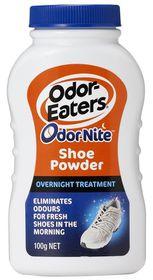 Odor Eater Night Shoe Powder