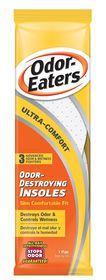 Odor Eater Ultra Comfort Inner Soles
