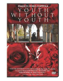 Youth Without Youth - (Region 1 Import DVD)