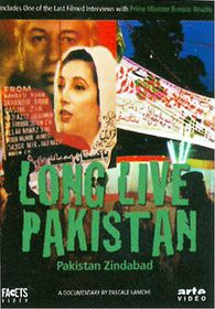 Long Live Pakistan:Pakistan Zindabad - (Region 1 Import DVD)