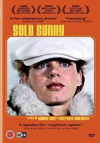Solo Sunny - (Region 1 Import DVD)
