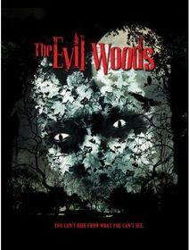 Evil Woods - (Region 1 Import DVD)
