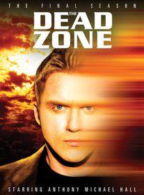 Dead Zone Season 6 - (Region 1 Import DVD)