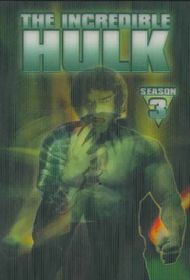 Incredible Hulk:Complete Third Season - (Region 1 Import DVD)