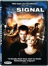 Signal, The - (Region 1 Import DVD)