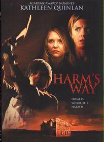 Harm's Way - (Region 1 Import DVD)