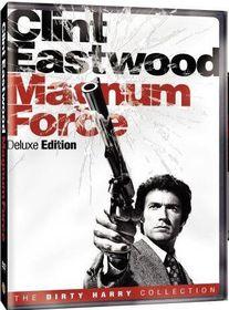 Magnum Force - (Region 1 Import DVD)