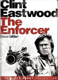 Enforcer - (Region 1 Import DVD)