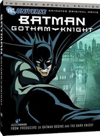 Batman:Gotham Knight 2 Disc Collector - (Region 1 Import DVD)