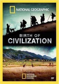 Birth of Civilization - (Region 1 Import DVD)