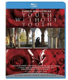 Youth Without Youth - (Region A Import Blu-ray Disc)