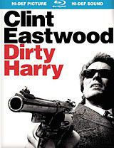 Dirty Harry - (Region A Import Blu-ray Disc)