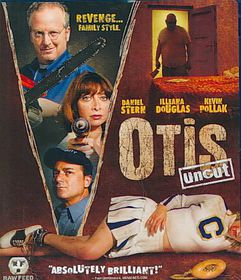 Otis - (Region A Import Blu-ray Disc)