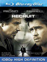 Recruit, The - (Region A Import Blu-ray Disc)
