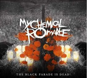 My Chemical Romance - The Black Parade Is Dead! (CD + DVD)
