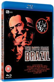 Boys from Brazil - (Import Blu-ray Disc)
