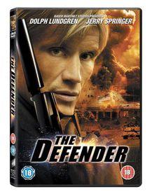 Defender - (Import DVD)