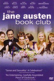 The Jane Austen Book Club (2007) - (DVD)