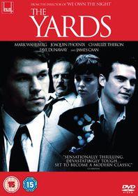 Yards - (Import DVD)